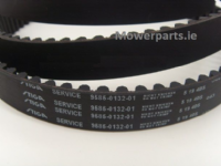 Genuine Stiga Toothed Blade Belt Fits PARK 107M, 107M HD, 9585-0132-01